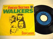WALKERS  Forever Together  1 SP