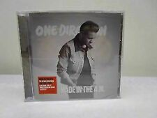 Made in the A.M. [Target Exclusive] by One Direction (UK) (CD) BRAND NEW SEALED