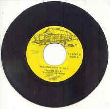 Queen Bee & The Soul Seekers - Mudhole Rock N' Roll / Touch Of The Blues TS 0042