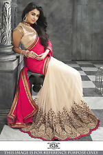 New design Saree Bollywood Indian Designer Ethnic Party Wear Lehenga Pakistani