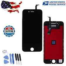 "For iPhone 6 4.7"" Black LCD Touch Screen Replacement Assembly Digitizer Repair"