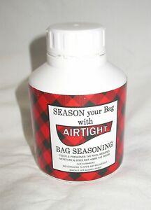 RG Hardie Airtight Seasoning for Bagpipes Pipe Bags