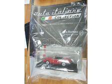 AUTO ITALIANE COLLECTION ALFA ROMEO SPIDER 1600 DUETTO 1966 NUMERO 1 CENTAURIA