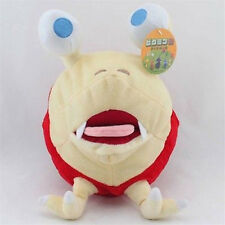 New Game Bulborb Chappy Pikmin Soft Plush Toy Game Figure Doll 10 inches Gift US