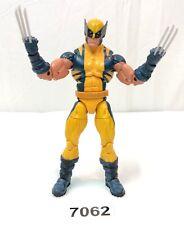 Marvel Legends Astonishing Wolverine from Puck Series Hasbro 2013