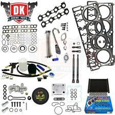 STAGE 4 SOLUTION KIT - 2003-2010 FORD 6.0L 6.0 POWERSTROKE SUPER DUTY DIESEL