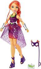 "DC Comics Super Hero Girls - Starfire Masquerade 12"" Doll - FJG69"