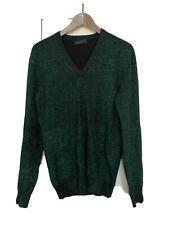 Prada Lurex Knit AW2011 46 SMALL