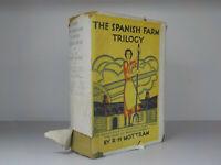 The Spanish Farm Trilogy R H Mottram 1928 ID850