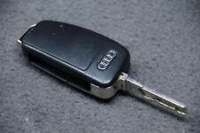Org. Audi A6 4F C6 Klappschlüssel Schlüssel 868Mhz 4F0837220R Fernbedienung /BC1