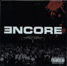 Eminem - Encore (2004)  Shady Collector's Edition 2CD Box  NEW  SPEEDYPOST