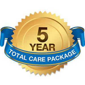 5YR Domestic Total Care Plan WDLCD3