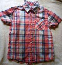 Karierte Esprit Kurzarm Jungen Hemden günstig kaufen | eBay