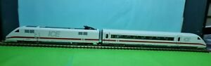 Fleischmann Spur N Lokomotiven, 7490 ICE 2, Digital, gebraucht in OVP