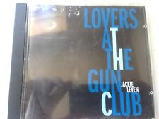 Jackie Leven - Lovers at the Gun Club (2008, Cooking Vinyl) [CD]