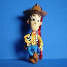 Disney Store Sketchbook Christmas Ornament Pixar Toy Story Woody - Mini