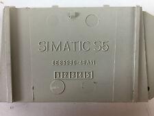 Siemens Simatic S5 6ES5980-4BA11 6ES5373-0AA61 RAM EPROM 64KB S294 S295