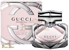 Gucci Bamboo Eau De Parfum For Women 50ml