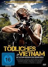 Tödliches Vietnam / NEU / DVD #11220