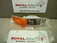 PASSENGER RIGHT HALOGEN OEM TOYOTA RAV4 16-18 REAR CORNER LAMP M0475 RM-GRADE