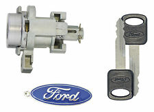 Ford Mustang 2005-2012 Door Lock Cylinder w/2 Keys + Keychain -Factory Brand NEW