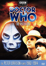 Doctor Who: The Visitation (Story 120) Dvd