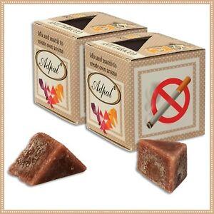 2 x Duftwachs Anti-Tabak | Aroma Wachs Duftkerze Schmelzwachs Aromatic
