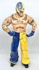 2008 Jakks Pacific Wwe Rey Mysterio Wrestling Figure