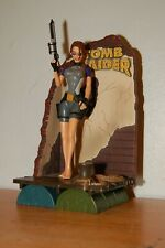 Tomb Raider Laura Croft Figure Wetsuit
