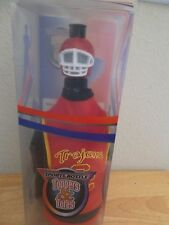 NIB Licensed USC Trojans Sports Water Bottle Toppers & Totes Cardinal & Gold