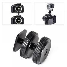 Nut Camera Flash Adapter Hot Shoe Screw Tripod