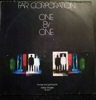 FAR CORPORATION - ONE BY ONE *ANNO 1987-DISCO VINILE 33 GIRI* N.100