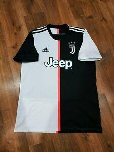 Juventus football jersey home shirt 2019-2020 size L