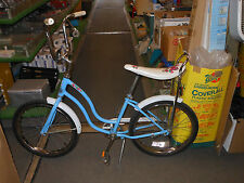 Schwinn Lil Chik Banana Bike IN ORIGANAL CONDITION
