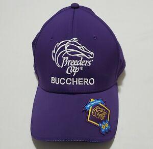 Breeders Cup Bucchero World Championships Del Mar 2017 Authentic NEVER WORN!!