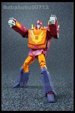 NEW TAKARA Transformers Masterpiece MP28 MP-28 Rodimus Hot Rod G1 Loose instock