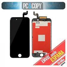 Pantalla completa LCD RETINA + Tactil iPhone 6S de 4,7 negra Calidad A+ testeada