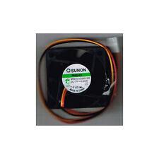 Sunon MB50151V2-000U-G99 50x50x15mm MagLev Fan,3PIN