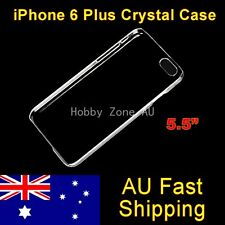 iPhone 6 6S Plus 5.5 inch Ultra Clear Crystal Case Hard Slim Cover