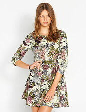 Dotti Floral Tea Dresses