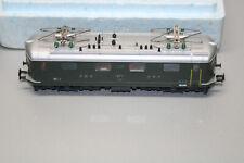 HAG 221 Elok Serie Re 4/4 SBB grün Spur H0 OVP