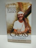 The Cross : 38,102 miles. 38 years. 1 Mission by Arthur Blessitt Special TBN edi