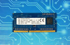 4GB PC3L-12800s DDR3-1600MHz 1Rx8 Non-ECC Kingston HP16D3LS1KFG/4G