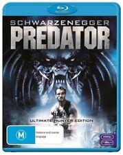 Predator (Blu-ray, 2010)