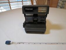 Polaroid Onestep closeup camera Vintage RARE One step Close up AS IS not tested