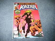 Hook #1 Kazar #1 Raider of the Lost Ark #1 Marvel New NM NM-