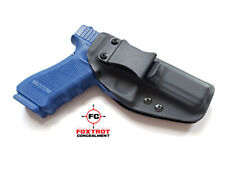Kydex Holster fits Glock Models 17,19,22,23,and 31 IWB Right Hand Draw