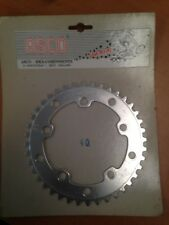 Holland BMX Chainring Plate 40T NOS Old School Competition Vintage