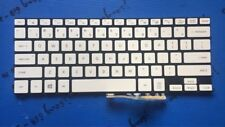 NEW FOR SAMSUNG NP 900X3L 900X3L LAPTOP US KEYBOARD BACKLIT White