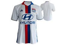 adidas Olympique Lyon Home Fußball Trikot OL Fussball Jersey Ligue 1 S - XXL